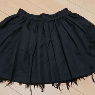 ☆マウジー☆ ミニスカート