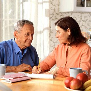 シニア層で転居をお考えの方、今から老後考えませんか? 高齢者賃貸住宅