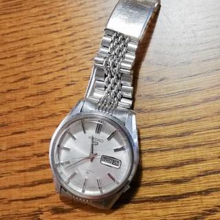 SEIKO 5 時計