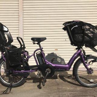Y3P電動自転車S63S ヤマハパスキッス 8アンペア 充電器なし