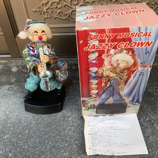 JAZZY  人形