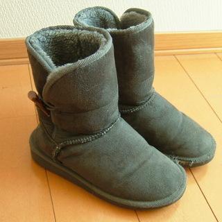 20cm VANS ブーツ