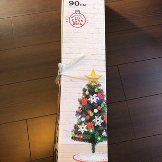 ニトリ クリスマスツリー 90センチ