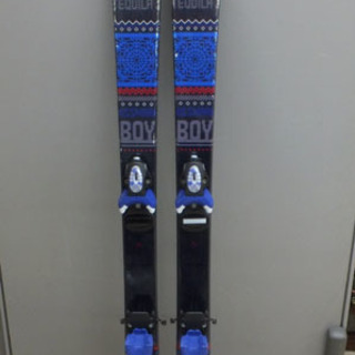 PayPay対応 スキー板 138cm ROCKER ジュニアス...