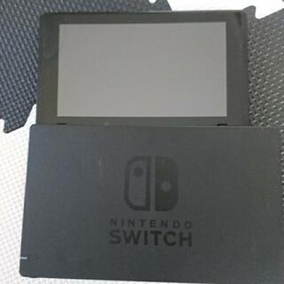 Switch ジャンク品 箱あり!