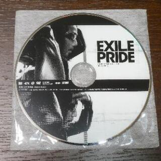 DVD(ディスクのみ) EXILE PRIDE