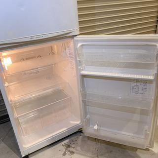 富士通 冷蔵庫 ER-L22F 2000年製