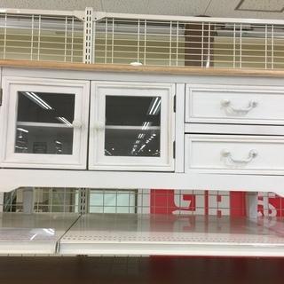 2枚扉テレビボード【トレファク岸和田】