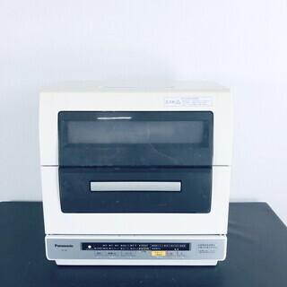 中古 食器洗い乾燥機 パナソニック Panasonic 2013...