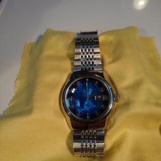 セイコーの腕時計自動巻き