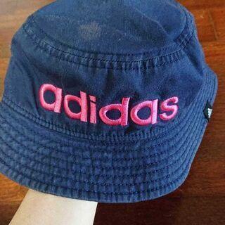 アディダスキッズ帽子