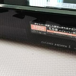 SONY ブルーレイレコーダー BDZ-A750