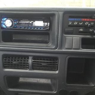 スバル サンバートラック4WD 車検MAX‼️ - 中古車