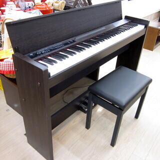 安心の6ヶ月保証付!KORG(コルグ)の電子ピアノ「LP-380...