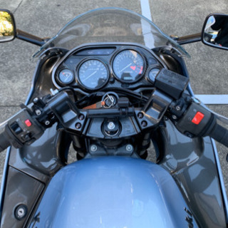 大幅値下げ!【ZZR400】280,000円 車検2021年4月まで 高年式 - バイク