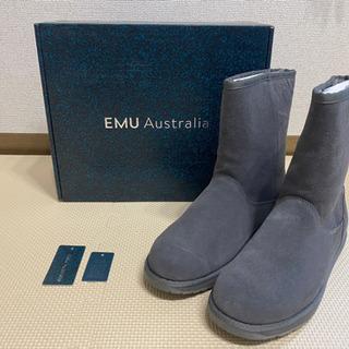 EMU ムートンブーツ 未使用 サイズ 24(7)