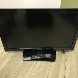 【日立】Wooo HDD内蔵液晶テレビ 32V型 L32-HP0...