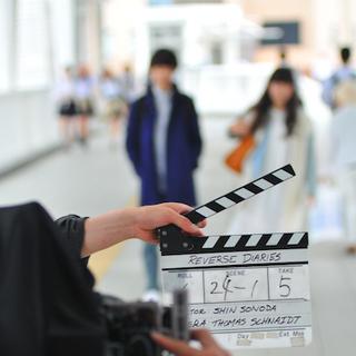 1日で映画を作る!初心者限定「映画制作体験ラボ」