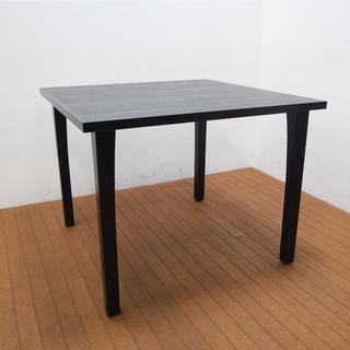 【良品】PROCEED プロシード ダイニングテーブル 90cm...