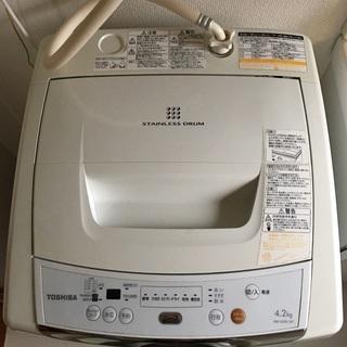 【キャンセル待ちのみ受付中】やや難有り 東芝 洗濯機 AW…