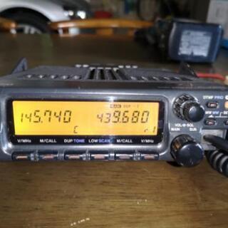 IC-2350D.アイコム、2m,144Mhz.433Mh…