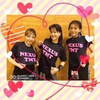 ズンバ ZUMBA®︎&Fitnessサークル NEXUS-TM...