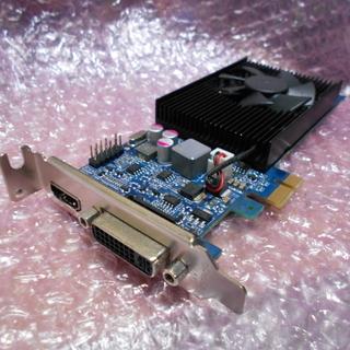 グラフィックボード NVIDIA GT610 中古 動作品