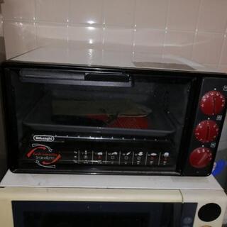 デロンギのコンベクションオーブン(お相手決まりました)