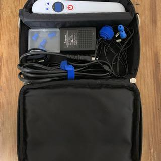 konftec製 低レベルレーザー  emlas-520c