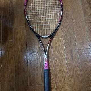 YONEX軟式テニスラケット