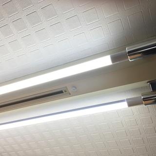 蛍光灯からLEDに変更 住宅 店舗 病院 工場 さまざまな照明(...