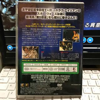 第五惑星DVD
