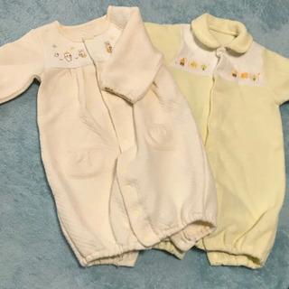 取引中 ロンパース 新生児 赤ちゃん