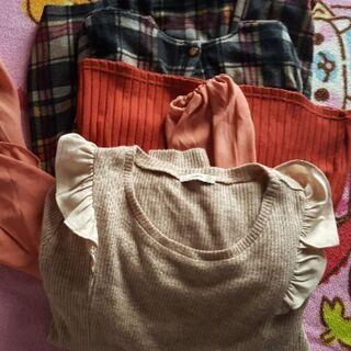 セーター色々