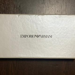 エンポリオアルマーニ 長財布