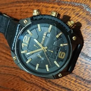〔物々交換可〕メンズ腕時計 DIESEL DZ4375