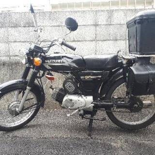 スズキk90(コレダ)