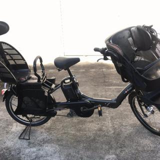 A3G電動自転車A66Fヤマハパスキッス20インチ12アンペア充...