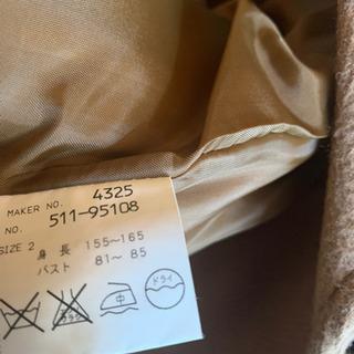 東京スタイル ジャンパー コート 期間限定12/16-18 - 服/ファッション