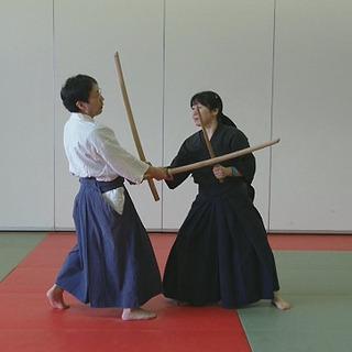 古武道・古武術をやってみませんか