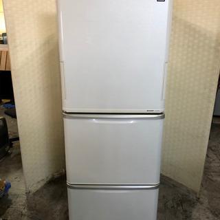 🌈🌈低めで使いやすく美品で激安‼️両面開き3ドア冷蔵庫😊
