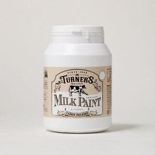 【在庫処分特価】ターナー ミルクペイント 450ml 1個