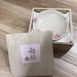 かわいい系小皿5枚セット