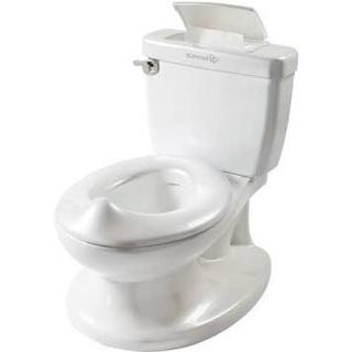 マイサイズポッティ 様式トイレ型おまる ホワイト