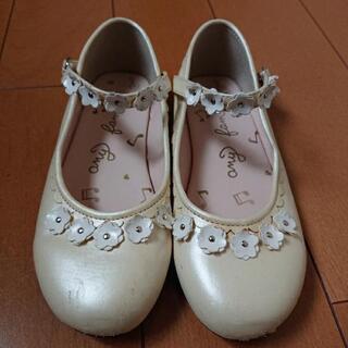 any FAM 女児用靴(19センチ)