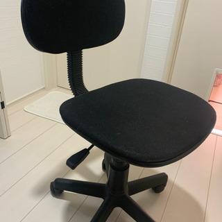 事務椅子、お売りします