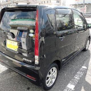 個人分割可能🌟車検満タン🌟ムーブカスタム🌟4WD🌟綺麗🌟絶好調🌟ポッキリ価格🌟 − 大阪府