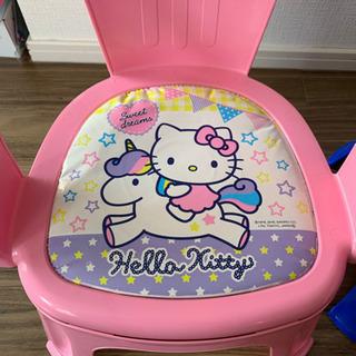 子供用椅子 - 札幌市