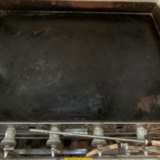 大阪ガスグリルパン  調理器具