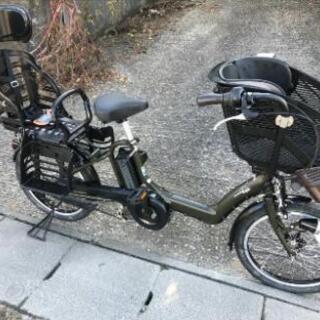 Y3P電動自転車S68S  ☆後払いok☆ヤマハパスキッス20イ...
